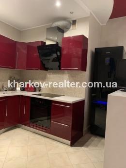 3-комнатная квартира, Нов.Дома - Image1