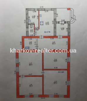 Дом, Салтовка - Image15