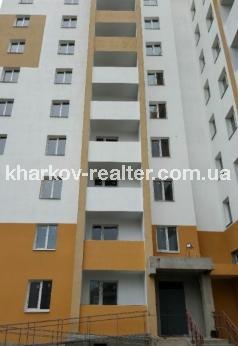 1-комнатная квартира, Хол.Гора - Image7