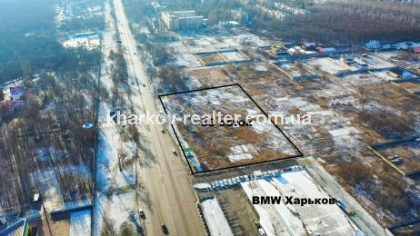 участок, Пятихатки - Image1