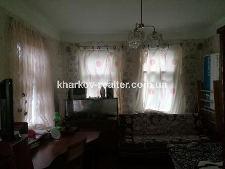 Часть дома, Лысая Гора - Image4