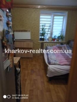 1-комнатная гостинка, Салтовка - Image6