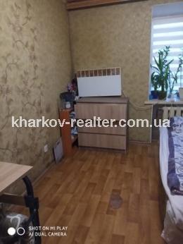 1-комнатная гостинка, Салтовка - Image9
