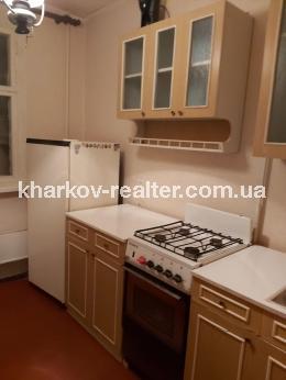 1-комнатная квартира, Сев.Салтовка - Image11