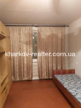 1-комнатная квартира, Сев.Салтовка - Image14