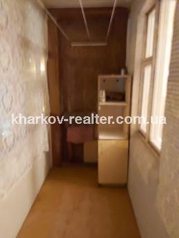 1-комнатная квартира, Сев.Салтовка - Image15