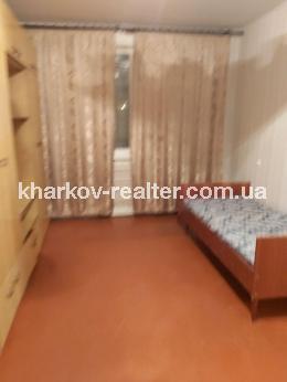 1-комнатная квартира, Сев.Салтовка - Image17