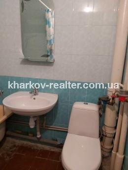 1-комнатная квартира, Сев.Салтовка - Image20