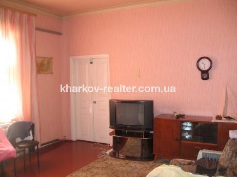 2-комнатная квартира, подселение, Москалевка - Image1