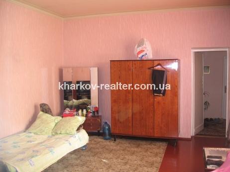 2-комнатная квартира, подселение, Москалевка - Image2