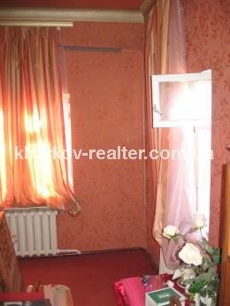 2-комнатная квартира, подселение, Москалевка - Image3