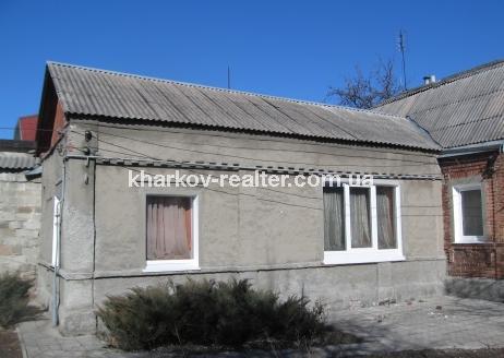 2-комнатная квартира, подселение, Москалевка - Image4