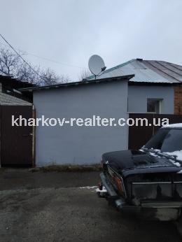 Часть дома, Одесская - Image6