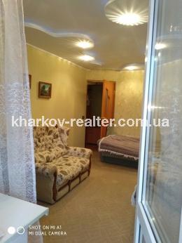 2-комнатная квартира, Змиевской - Image3