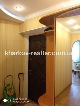 2-комнатная квартира, Змиевской - Image5