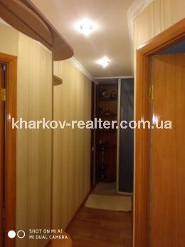 2-комнатная квартира, Змиевской - Image6