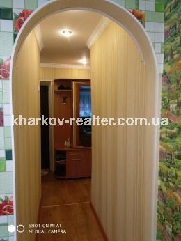 2-комнатная квартира, Змиевской - Image7