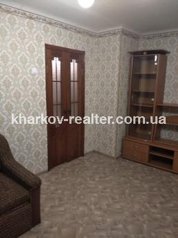 1-комнатная квартира, Одесская - Image3