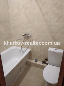 1-комнатная квартира, Одесская - Image7
