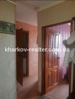 2-комнатная квартира, Салтовка - Image1