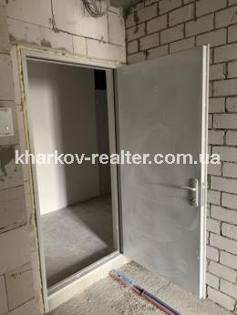 1-комнатная квартира, Алексеевка - Image10