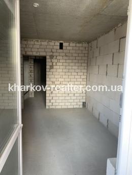 1-комнатная квартира, Алексеевка - Image4