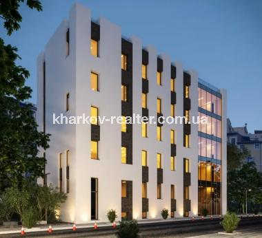 здание, Центр - Image2