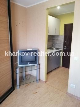 1-комнатная гостинка, Нов.Дома - Image2