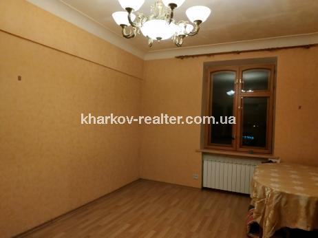 2-комнатная квартира, Красный луч - Image1