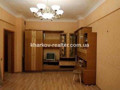 2-комнатная квартира, Красный луч - Image2