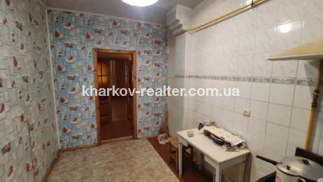 1-комнатная гостинка, Салтовка - Image2