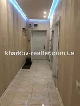 2-комнатная квартира, ЮВ и ЦР - Image3