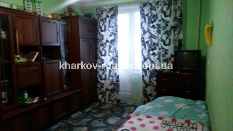 1-комнатная квартира, Харьковский - Image1