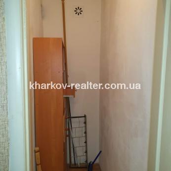 1-комнатная квартира, Салтовка - Image7