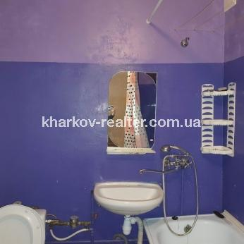 1-комнатная квартира, Салтовка - Image8