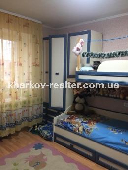 2-комнатная гостинка, П.Поле - Image4