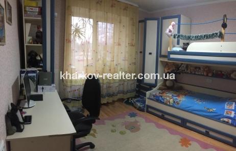 2-комнатная гостинка, П.Поле - Image5