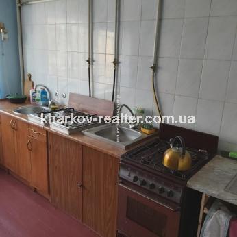 1-комнатная гостинка, П.Поле - Image12