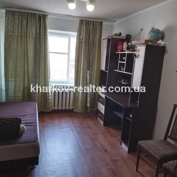 1-комнатная гостинка, П.Поле - Image9