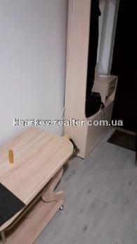 1-комнатная гостинка, Ивановка - Image4