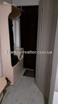 1-комнатная гостинка, Ивановка - Image5