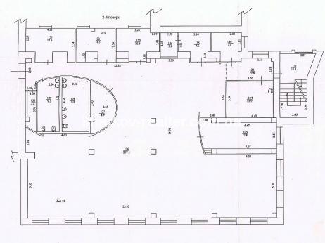 помещение, Центр - Image3