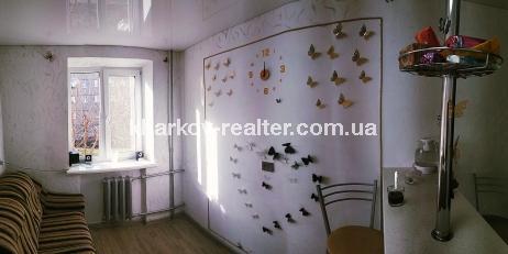 1-комнатная гостинка, Нов.Дома - Image1