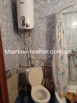 1-комнатная гостинка, Харьковский - Image1