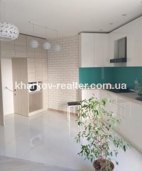 2-комнатная квартира, Салтовка - Image24