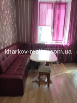 1-комнатная квартира, Центр - Image2
