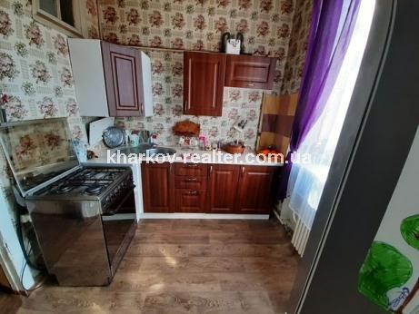 3-комнатная квартира, Лысая Гора - Image2