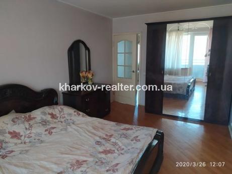 3-комнатная квартира, Конный рынок - Image5