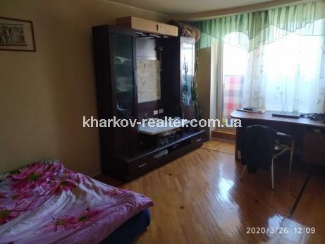 3-комнатная квартира, Конный рынок - Image6