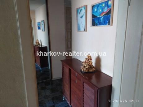 3-комнатная квартира, Конный рынок - Image8